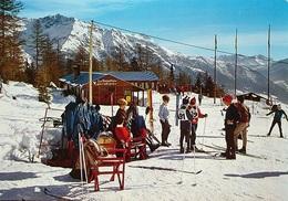 PEJO FONTI Rifugio Lo Scoiattolo Ski Hütte - Autres Villes
