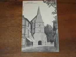 Ancienne église De VILLERS Sur MER - Villers Sur Mer