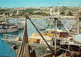 GIULIANOVA LIDO Il Porto - Teramo