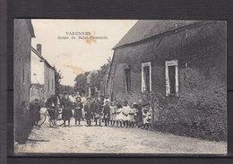 89 VARENNES ROUTE DE ST FLORENTIN SALIE - Autres Communes