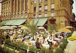 ZAGREB Hotel Esplanade - Yougoslavie