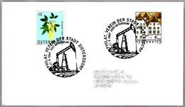 EXTRACCION DE PETROLEO - OIL EXTRACTION. Zisterdorf 2007 - Minerales