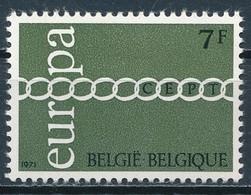 °°° BELGIO - Y&T N°1579 - 1971 MNH °°° - Belgio