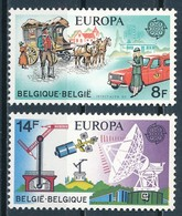 °°° BELGIO - Y&T N°1925/26 - 1979 MNH °°° - Belgio