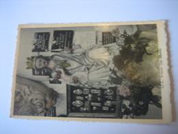 MEERLE : O.L.Vrouw - Belgien