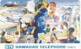 HAWAII - Beyond The Call Service, Tirage 2000, Mint - Hawaï