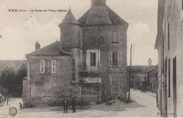 60 -  VER SUR LAUNETTE -  La Ferme Du Vieux Château - Autres Communes