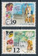 °°° BELGIO - Y&T N°2200/1 - 1986 MNH °°° - Belgio