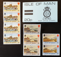 Carnet De L'ile De Man 1975 - Isle Of Man