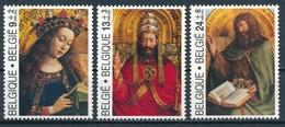 °°° BELGIO - Y&T N°2206/9 - 1986 MNH °°° - Belgio