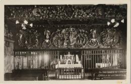 Cp San Ignacio De Loyola - Capilla De La Conversion N° 20 - Espagne