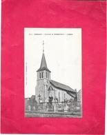 GRENAND - 21 - Environs De SOMBERNON - L'Eglise - DELC6/BES - - Altri Comuni