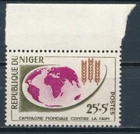 °°° NIGER - Y&T N°119 - 1963 MNH °°° - Niger (1960-...)
