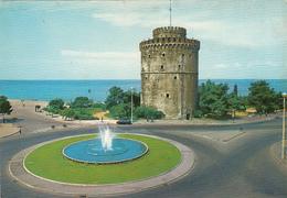 GREECE - Thessaloniki - White Tower - Greece