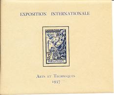 FRANCE REUNION DALLAY 156A LH NEUF CHARNIERE - Neufs