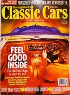 CA017 Autozeitschrift Classic Cars, Februar 1998, Englisch, Guter Zustand - Deportes