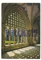 Portugal. Batalha. Monastère. Cloître Royal (Arcade Manuélin) 1968. Colecçao Dula - Non Classés