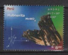 Peru (2006) Yv. 1546 / Minerals - Mineraux - Mineralen
