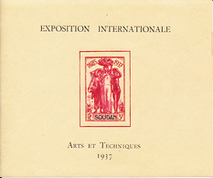 FRANCE SOUCDAN DALLAY 93A LH NEUF CHARNIERE - Soudan (1894-1902)