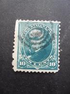 ETATS-UNIS N°76 Oblitéré Cote 11€ - 1847-99 Emissions Générales