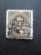 ETATS-UNIS N°113 Oblitéré - 1847-99 Emissions Générales