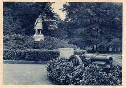 ENGHIEN  Le Monument Aux Morts 1914-18 - Enghien Les Bains