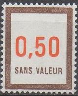 FRANCE  TIMBRES FICTIFS __  N°  F210__NEUF** VOIR SCAN - Fictifs