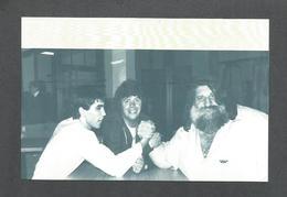 SPORTS - LUTTE - HOMME FORT LE GRAND ANTONIO - MONTRÉAL 23 JUIN 1979 TIRE AU POIGNET - Lutte