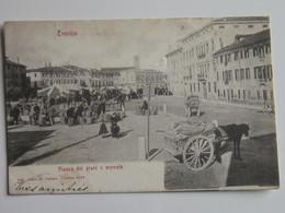 CPA Treviso Trevise - Treviso