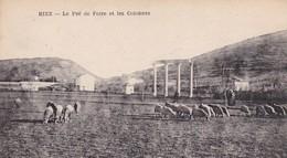 04 /RIEZ / LE PRE FOIRE ET LES COLONNES - Other Municipalities