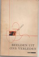 Boek Beelden Uit Ons Verleden 1950 (E2) - Books, Magazines, Comics