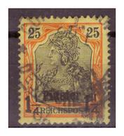 Türkei, Nr. 15 I, Gest. - Bureau: Turquie