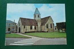 Ecos L'église écrite En 1991 - Bernay