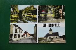 Berthenonville  Eure  Non écrite - France