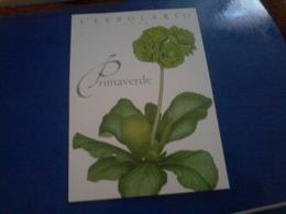 Carte   L Erbolario Carte Postale - Cartes Parfumées