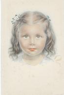 DESSIN PORTRAIT - Fille - Portraits