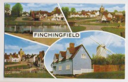 AI28 Finchingfield Multiview - England