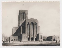 AI31 Guildford Cathedral, The West End As It Will Be - RPPC - Surrey