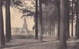 Beernem - Kerk - Achterzijde - Nels - Pas Circulé - TBE - A - Beernem