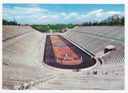 AK78 Sports - Athletics Stadium In Greece - Athletics