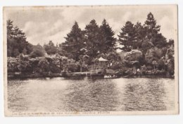 AK78 Lake In The Public Park Of New Plymouth, New Zealand - New Zealand