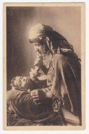 AK78 Ethnic - Egyptien Types And Scenes, Motherly Love - Ethnics