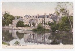 AK89 York, Bishopthorpe Palace - York