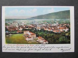 AK MARBURG MARIBOR 1901 ///   D*37777 - Eslovenia