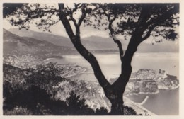 AQ22 Monaco Et Monte Carlo, Vue Generale - Monaco