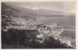 AQ22 Monte Carlo, Cap Martin Et Montagnes D'Italie - Monte-Carlo