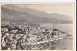 AQ22 Monte Carlo, La Montee Du Casino - Monte-Carlo