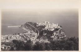 AQ22 Monaco, Le Rocher - Monaco