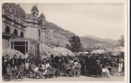 AQ22 Monte Carlo, Le Cafe De Paris - Monte-Carlo