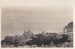 AQ22 Monte Carlo, Vue Panoramique - Monte-Carlo